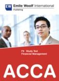 F9 Study Text Financial Management ACCA - WordPress.com