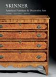 American Furniture & Decorative Arts