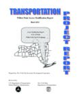 Willets Point Access Modification Report