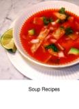 Soup Recipes - DDV CULINARY