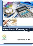 Akuntansi Keuang Akuntansi Keuangan 1 nsi Keuangan 1