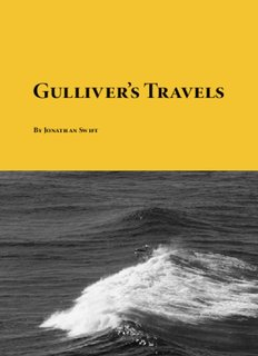 Download Gulliver's Travels By Jonathan Swift