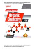 Solution to Advanced Problems in Organic Chemistry Part 1 upto Page 137 Alkenes by M S Chouhan Vibrant Academy Kota for IIT JEE Main Advanced Chemistry Olympiad Balaji