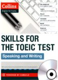 PROGRESSIVE PRACTICE: Go for the TOEIC® Test