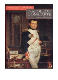La biografia de Napoleon