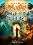BOOKS BY RICK RIORDAN Percy Jackson and the Olympians Book