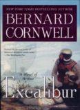 Excalibur, a Novel of Arthur