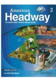 American Headway 3 - Second Edition - Student Book