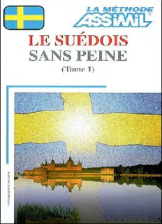 Volume Suedois S.P. T1