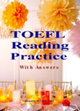 TOEFL Reading Practice with Answers