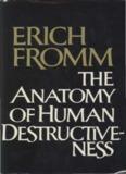 The Anatomy of Human Destructiveness