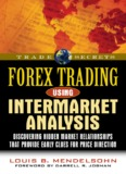 Forex Trading Using Intermarket Analysis - Forex Strategies