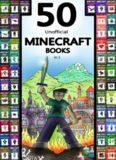 Minecraft: 50 Unofficial Minecraft Books in 1