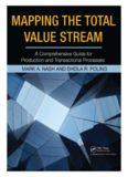 Mapping the Total Value Stream: A Comprehensive Guide for Production and Transactional Processes