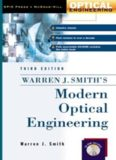 Modern Optical Engineering: The Design of Optical Systems (Optical and Electro-Optical Engineering