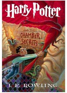 The Chamber of Secrets - SharifCE - Home