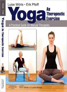 Yoga as Therapeutic Exercise
