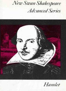 Shakespeare - Hamlet (Longman, 1968)