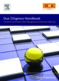 Due Diligence Handbook: Corporate Governance, Risk Management and Business Planning