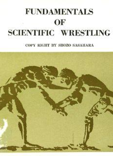 Fundamentals of Scientific Wrestling