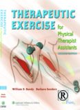 Therapeutic Exercise for Physical Therapist Assistants 2nd Ed