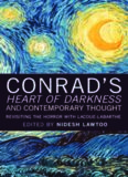 Conrad's 'Heart of darkness' and contemporary thought : revisiting the horror with Lacoue-Labarthe