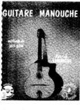 Guitare Manouche Methode de Jazz Gitan  Gypsy Jazz Guitar Method