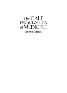 Gale Encyclopedia of Medicine. Vol. 4. 2nd ed.pdf