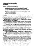 (novel) David Weber (ebook) - Honor Harrington 03 - Short Victorious War