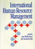 5-International Human Resources Management