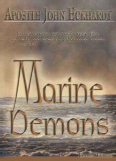 Marine Demons