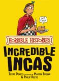 Horrible Histories  The Incredible Incas
