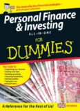 Personal Finance and Investing All-in-one for Dummies (For Dummies)