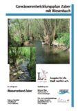 Gewässerentwicklungsplan Zaber mit Riesenbach