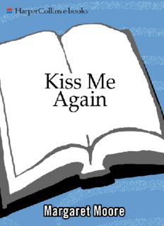 Kiss Me Again (Kiss Me Series, Book 2)