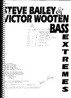 Book - Bass Method