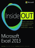 Microsoft Excel 2013 Inside Out ebook