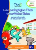 Guía pedagógica Thao de actividad física Guía pedagógica Thao de actividad física