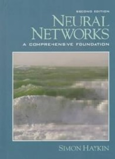Neural Networks. A Comprehensive Foundation.pdf