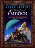 The great book of Amber the complete Amber chronicles, 1-10