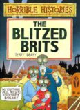 Horrible Histories The Blitzed Brits