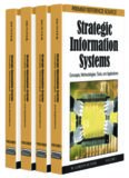 Strategic Information Systems: Concepts, Methodologies, Tools, and Applications (4 - Volumes)