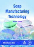 Soap Manufacturing Technology, Second Edition