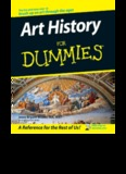 art history for dummies by jesse bryant wilder.pdf