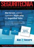 Alai Secure, primer Operador Triple-play en Seguridad Telco