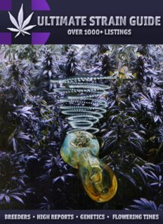 How to grow Weed 420 - Ultimate Strain Guide - CANNABIS