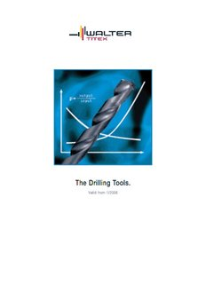 The Drilling Tools. - R.F. Flood Industrial Supply Inc.