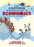 The Cartoon Introduction to Economics: Volume Two: Macroeconomics