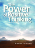 PowerThe of Positive Thinking
