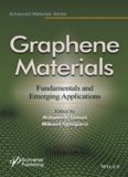 Graphene Materials: Fundamentals and Emerging Applications